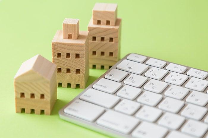 マンションのインターネットの選び方