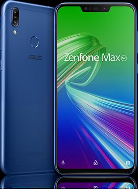 LinksMateのスマホ端末ASUS ZenFone Max M2 64GB