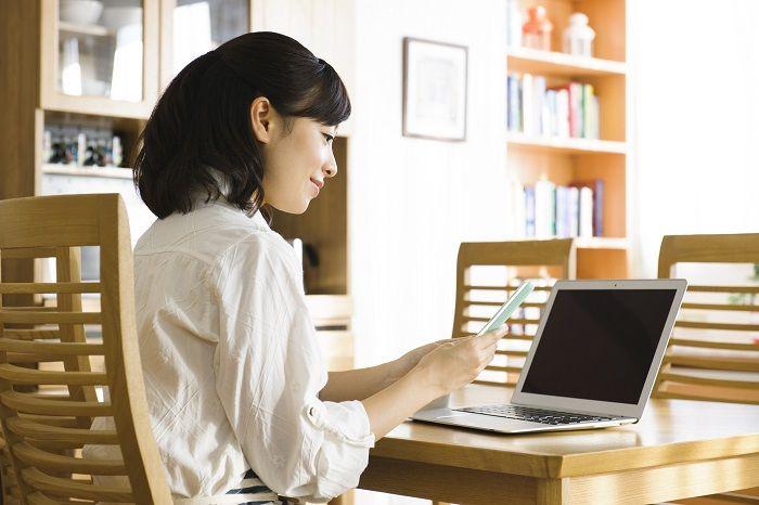 SIMフリーWi-Fiで家でも快適インターネット