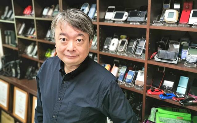 モバイル研究家「木暮祐一」が監修!
