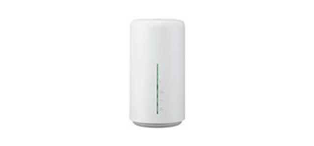 Speed Wi-Fi HOME L02の画像