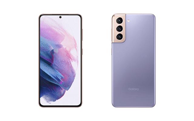 Galaxy S21 5Gの画像