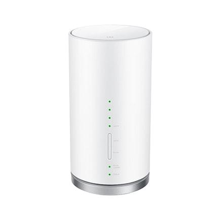 UQコミュニケーションズ「Speed Wi-Fi NEXT L01」