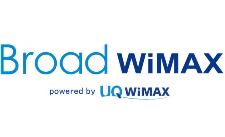 Broad WiMAXのサービスロゴ
