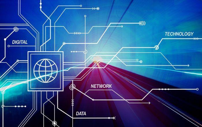高速なデータ通信が必要な人