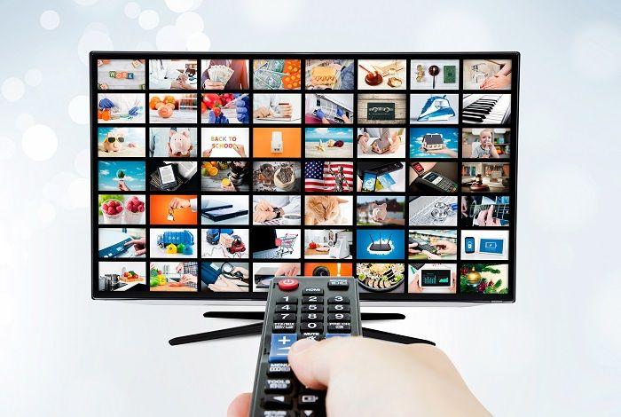 Wi-Fi機能を使って液晶テレビをネットワークに接続