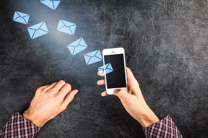 格安スマホでドコモメールを使うための設定方法