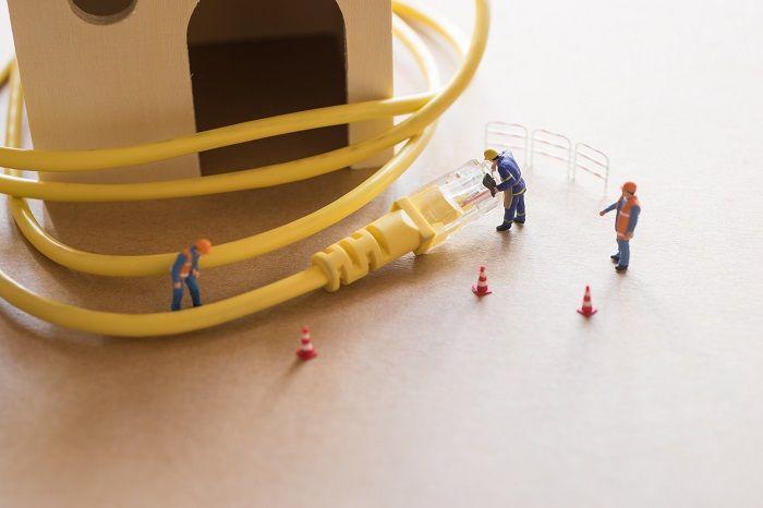 インターネット解約時に発生する違約金を最小限に抑える方法まとめ