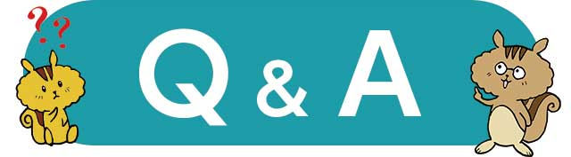 ポケットWiFIに関するQ&A、よくある質問
