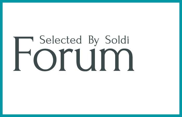 見出しなど大きめのサイズで使ってはじめて実力を発揮するフォント「Forum」