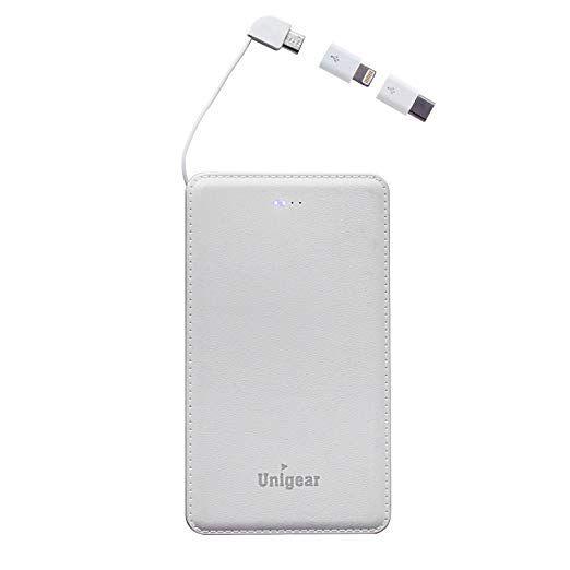 Amazon「モバイルバッテリー 5000mAh」