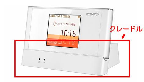 画像引用:Speed Wi-Fi NEXT W05|UQ WiMAX