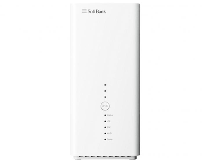「Softbank Air」は、スマホやタブレット、パソコンなどで「Wi-Fi」を手軽に使いたい人向けの無線通信サービスです。